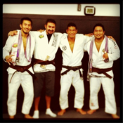 Gracie Technics BJJ Instructors